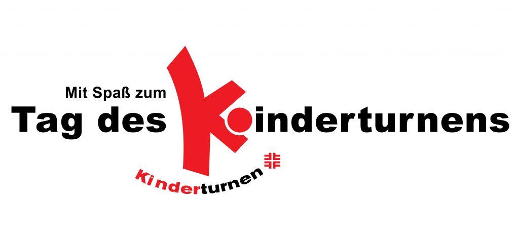 Logo Tag des Kinderturnens