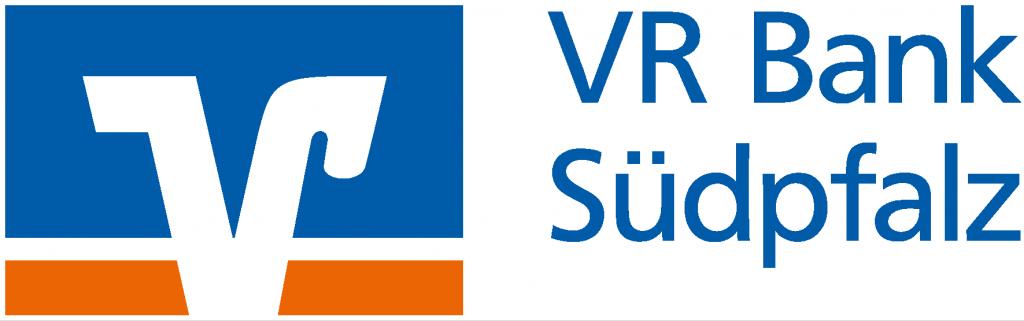 Logo VR-Bank Südpfalz