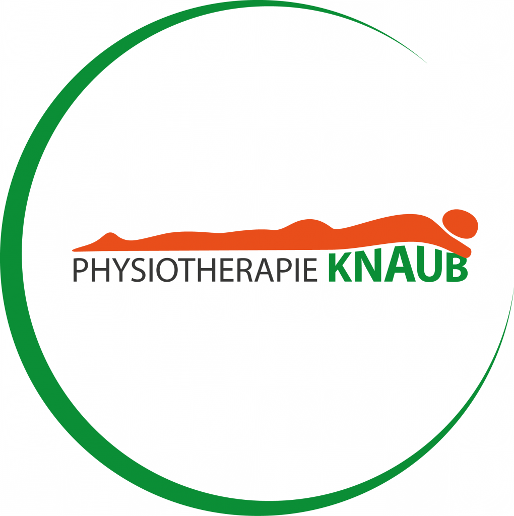 Logo Physiotherapie Knaub