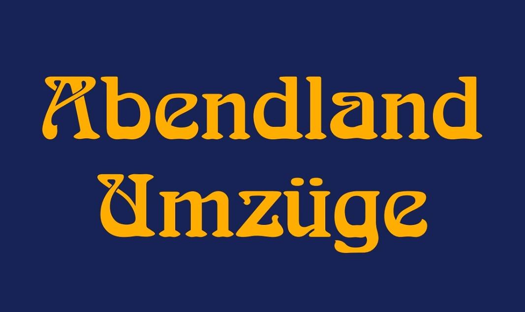 Logo Abendland Umzüge